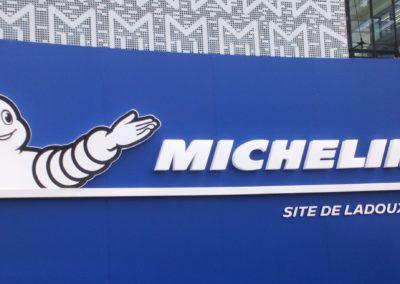 Michelin Ladoux
